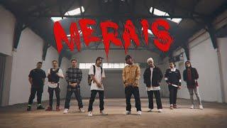 Download Lagu K-CLIQUE | MERAIS (OFFICIAL MV) mp3