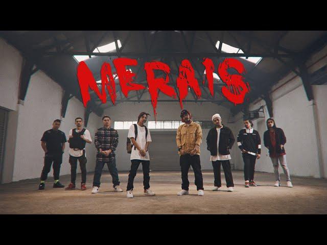 K-CLIQUE   MERAIS (OFFICIAL MV) - K Clique