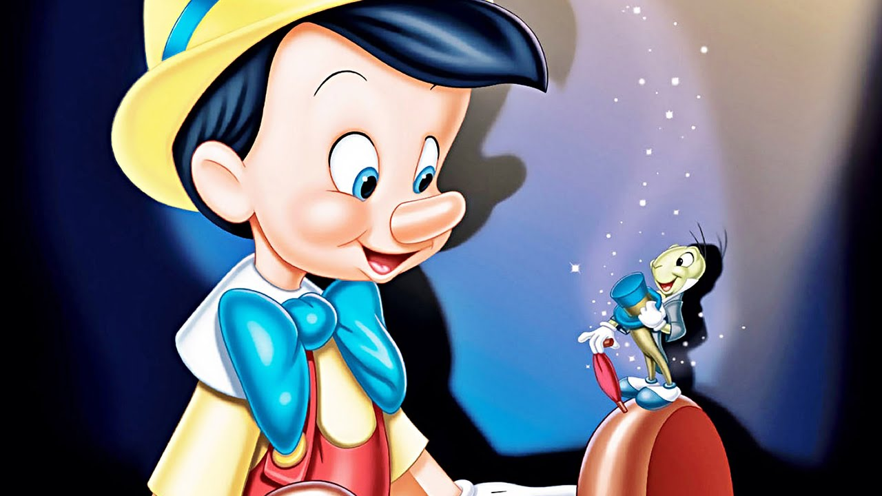 Pinocchio Latest Disney Animated Movie Going Live-Action -7942