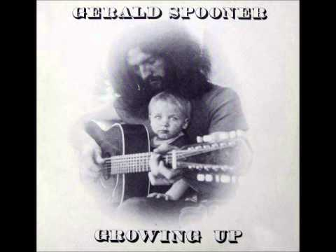 Gerald Spooner DEU  Growing Up, 1974 b6 Bunny