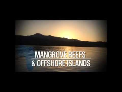 Off The Chart S5 SHOW 7: Madagascar fishing: entire show: Mangrove Fishing & Offshore Islands