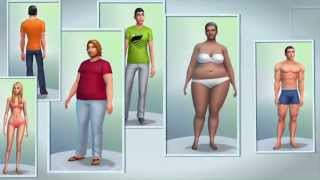 The sims 4 trailer gameplay español