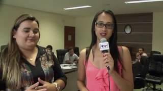 Câmara de Pouso Alegre recebe visita de Câmara de São Sebastião do Paraíso