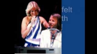 Abba-The untold story