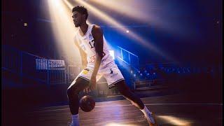HAKRO Merlins Crailsheim x PURE MAGIC Teaser | easyCredit Basketball Bundesliga