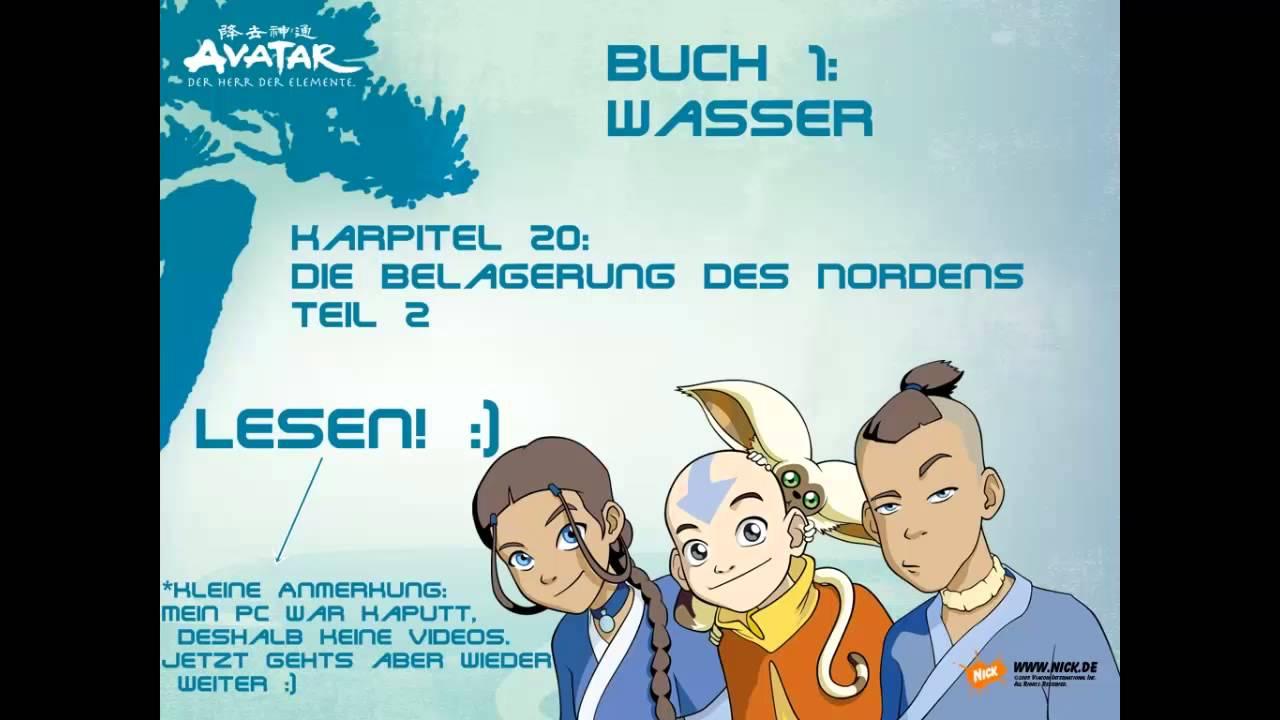 Avatar Der Herr Der Elemente Hd Stream