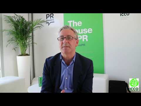 Stuart Smith, Global CEO, Ogilvy PR: The PR Young Lions Competition
