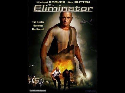[Action Movie] - Trò chơi thú tính - The Eliminator 2004 - Phim hành động mới nhất 2017