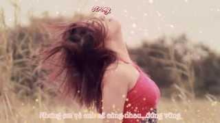 [Vietsub+Kara] || Snow Flower - Hanley Westenra ( i