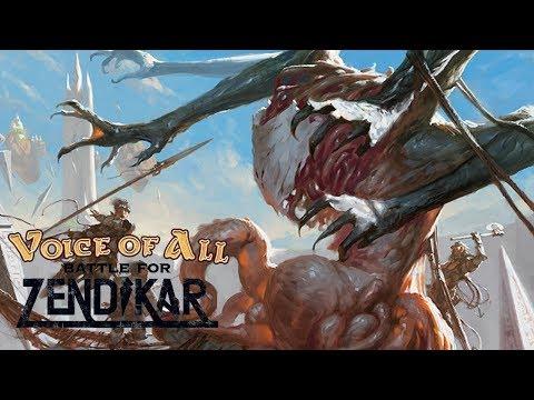 Battle for Zendikar 11: The Liberation of Sea Gate - Audio Drama