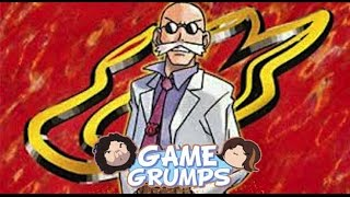 game grumps pokemon firered best moments part 7