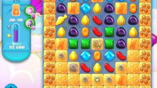 Candy Crush Soda Saga Level 375 NO BOOSTERS