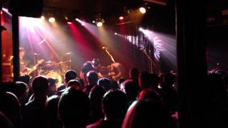 The Smoking Popes, Gotta Know Right Now, Live 2012