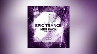 Epic Trance M D  Pack Vol. 3