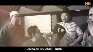 Munif Ahmad ft. The Muhibbains - Rindu Cahaya Cinta (Official Music Video) Mp3