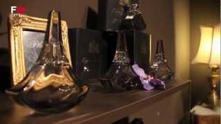 ESXENCE 2013 Milan | Royal Crown | Parfum Thumbnail
