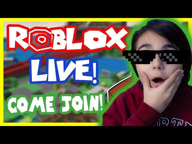 ROBLOX PET VE KEK SİMÜLATÖR !?! CANLI YAYIN - Roblox