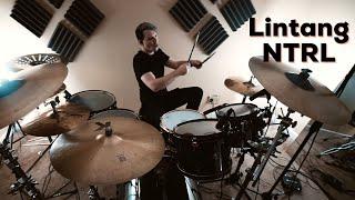 Lintang - NTRL - Drum Cover