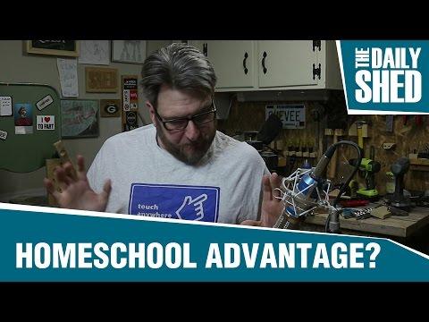 Homeschool Advantage?