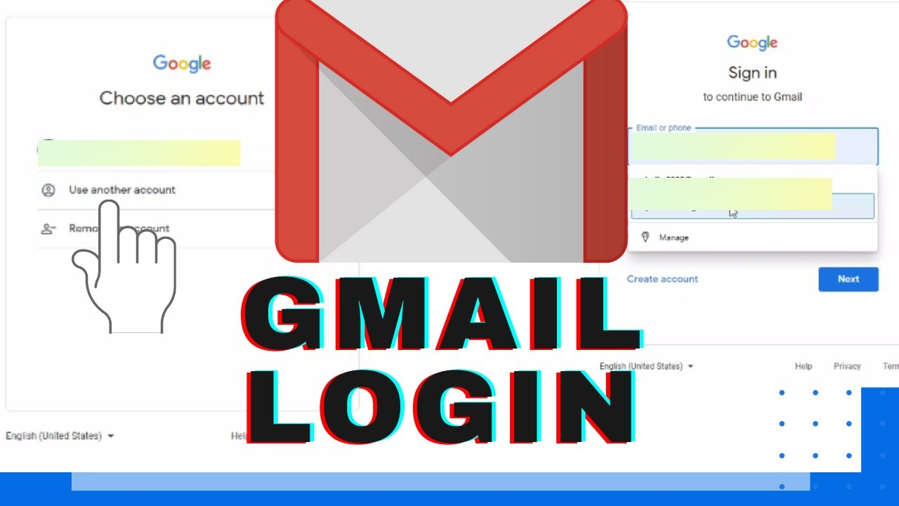 Gmail Login Email   Gmail Account Login   Gmail Email Sign In 20    www.gmail.com Login