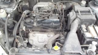 Двигатель Mitsubishi для Lancer (CS/Classic) 2003-2008