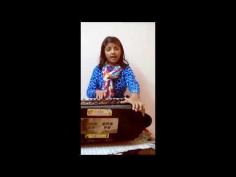 Khanak Sings
