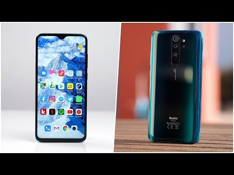 250€ Geheimtipp? - Xiaomi Redmi Note 8 Pro Review (Deutsch) | SwagTab
