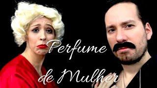 Baixar PERFUME DE MULHER - ÁGATA (rock cover by rock2night)