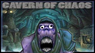 Warcraft 3 - Cavern of Chaos