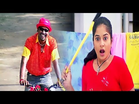 Telugu Interesting Movie Comedy Scene | Telugu Comedy Videos | Show Time Videoz