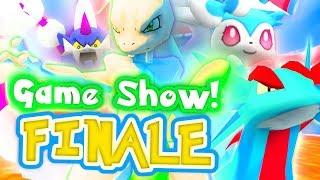 Minecraft Pixelmon Game Show! - The Finale ft. L8Dad - Minecraft Pokemon Mod