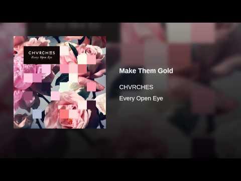 Make Them Gold