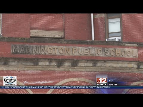 Marion County Board of Education address large number of Mannington Middle School student sicknesses