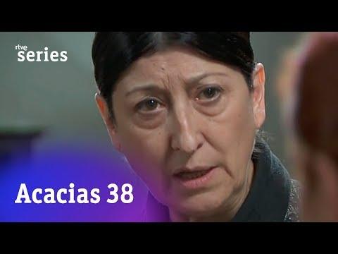 Acacias 38: Carmen se enfrenta a Úrsula #Acacias875 | RTVE Series