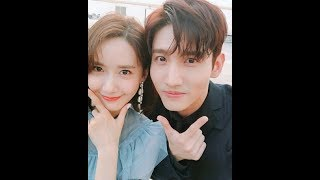 Max Changmin & Im Yoona - Love that Bloomed Again ! Fishy Proof of ChangYoon Couple 2018!