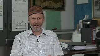 Jalsa Salana Germany 2019 - Clip on 100-Mosques-Scheme (Urdu)