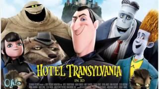 The Zing (OST Hotel Transylvania) [Vietsub + Kara]