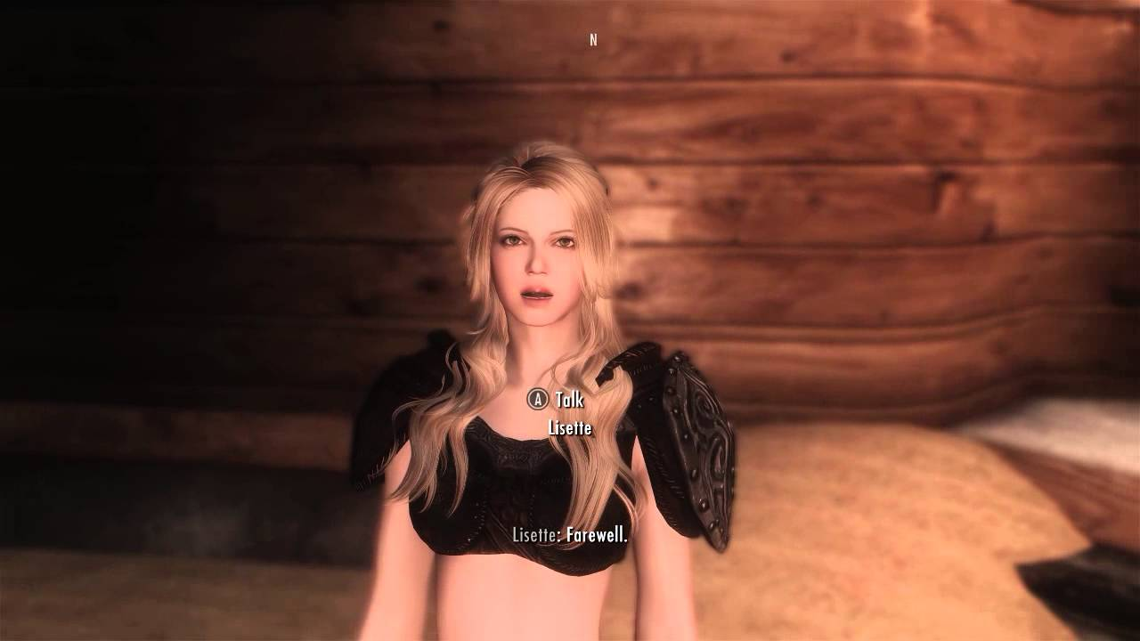Skyrim Mods PC - Bijin NPCs & Switching between NPC Overhauls