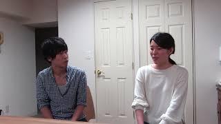 石川さんへのインタビュー