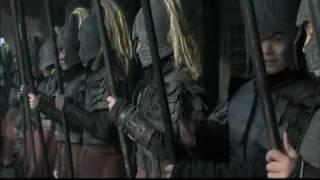 新版三国 Three Kingdoms 2010 Ep 4 Guan Yu Vs Hua Xiong 关羽 Vs 华雄 thumbnail