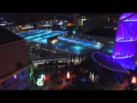 180 Skylounge @ Amway Center