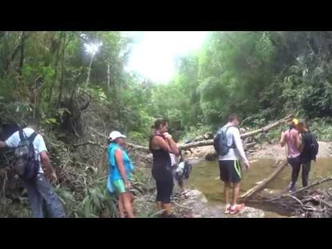 Pozo Azul,  Parque Nacional Tirgua, Tinaquillo Edo. Cojedes