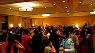 Om Shanti Om - Live Indian Bollywood and Garba Music Band - NJ, NY, AL, DC, KS, NV, DE, MD, WY, LA