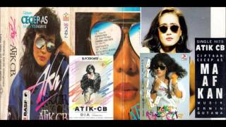 Gambar cover Permohonan - Atiek CB (HQ Audio dengan lirik)