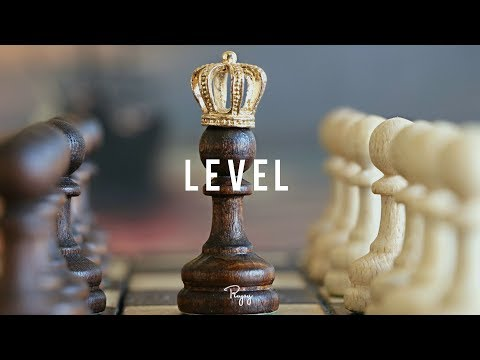 """Level"" – Motivational Rap Beat 