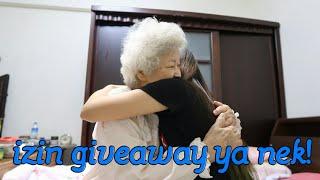 Hidup Mati Nenek Giveaway 10k Subscriber