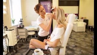Наталья Рудова make up