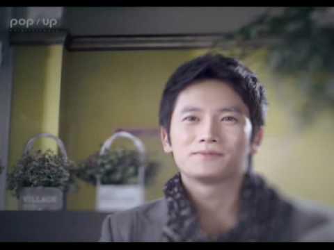 Wheesung - Trickling (Starring Ji Sung & Park Chae Kyung) MV