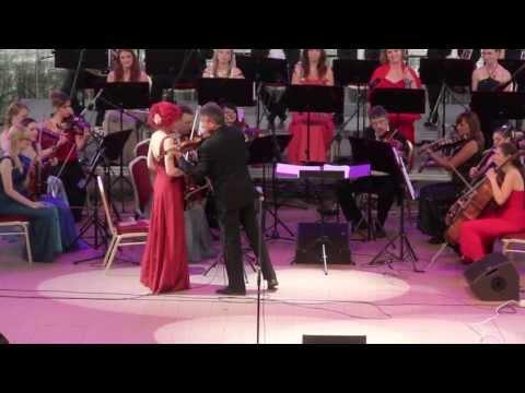 Vadim Brodski & Królewska Orkiestra Symfoniczna