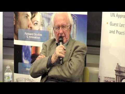 Galtung EPSS Lecture Series Q&A Session